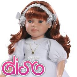 Muñecas Paola Reina - Sandra