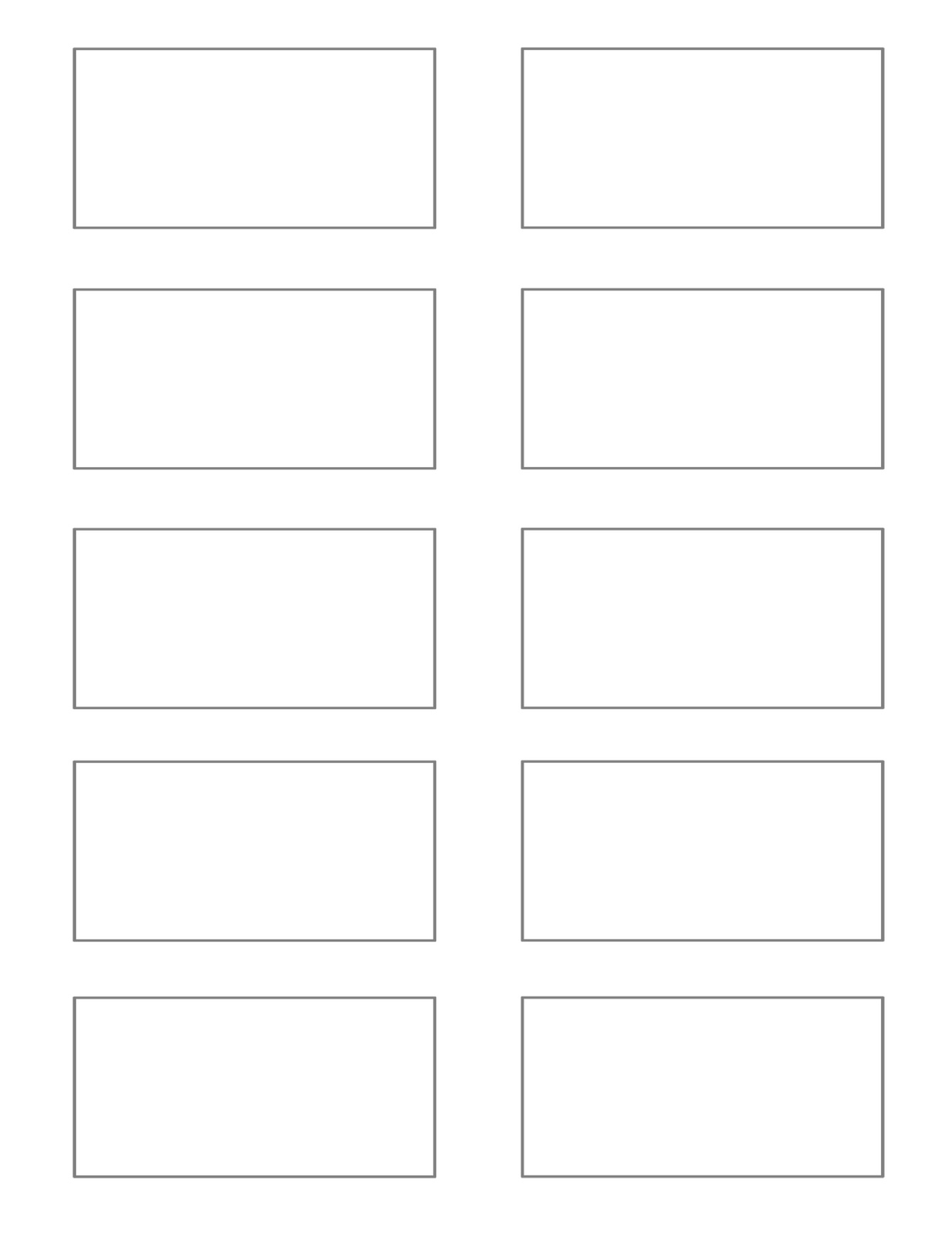 Download image Comic Strip Storyboard Template PC, Android, iPhone and ...
