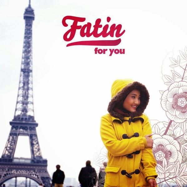 Album Fatin For You