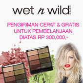 Shop Wet n Wild Indonesia