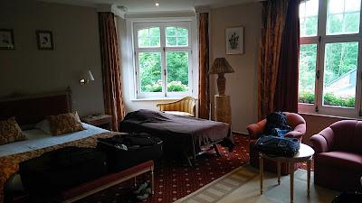 Hotel di charme a Bouillon (Belgio)