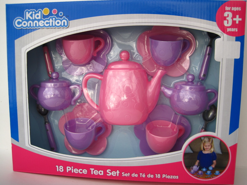 Walmart Toys For Girls : Tea with friends teatime toys