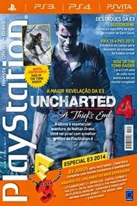 Download Revista PlayStation Edição 193 Torrent
