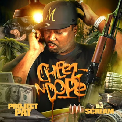 Project Pat - Crash Out Cheez Dope