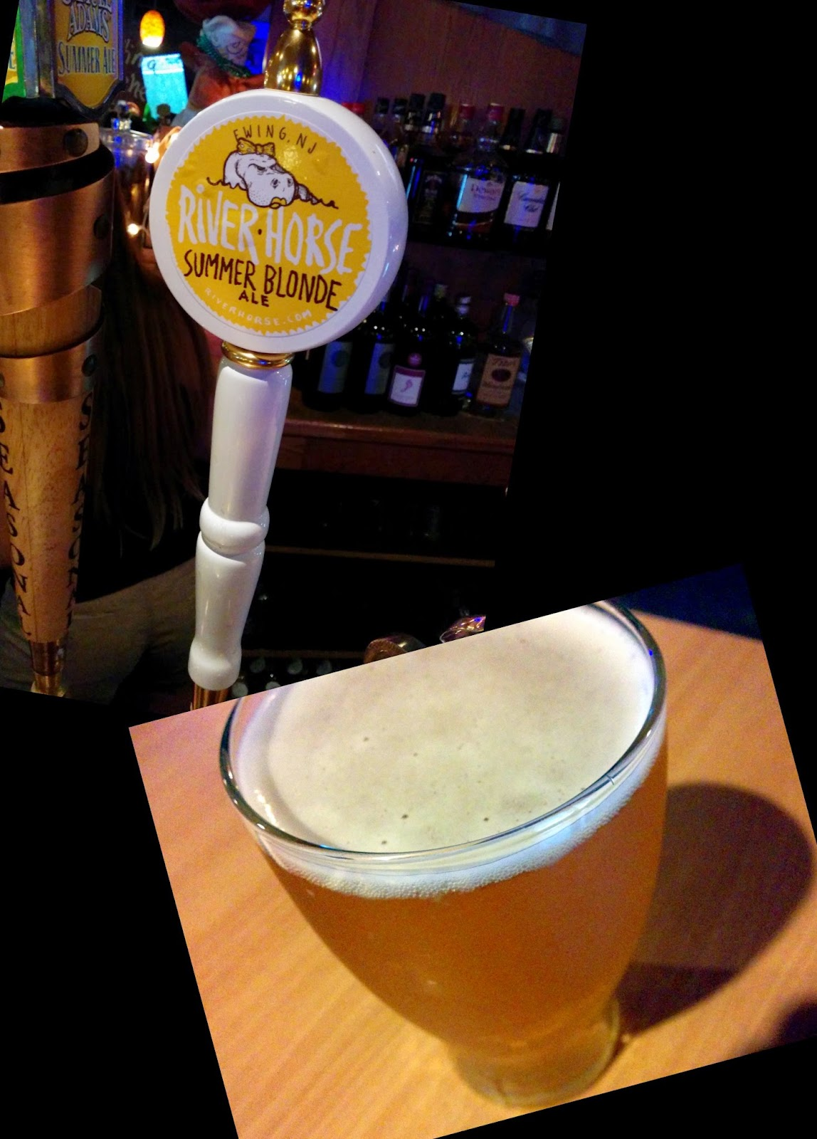 Brauista Summer Blonde Ale