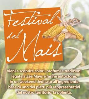 Il Festival del Mais a Levico Terme (TN)