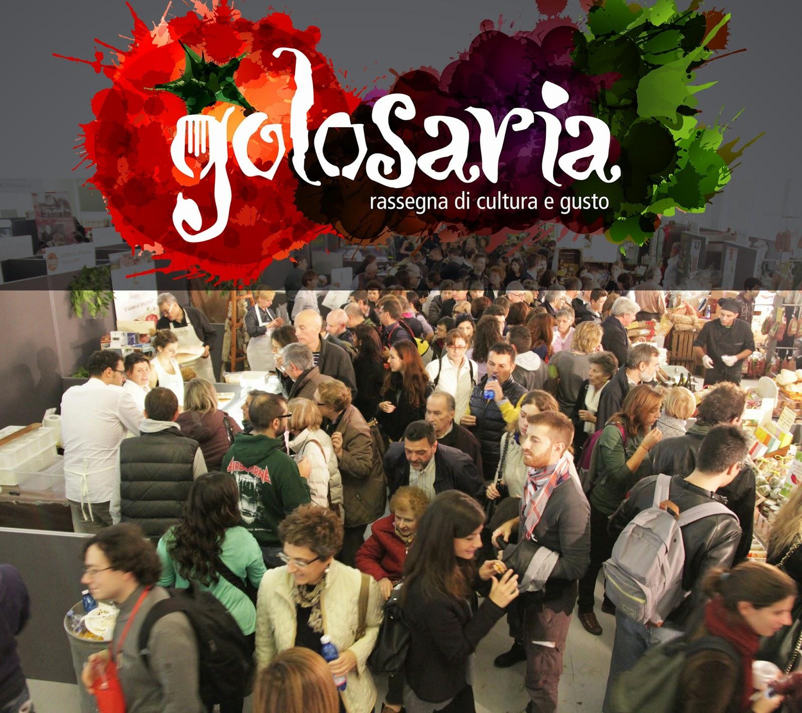 golosaria 2014 2