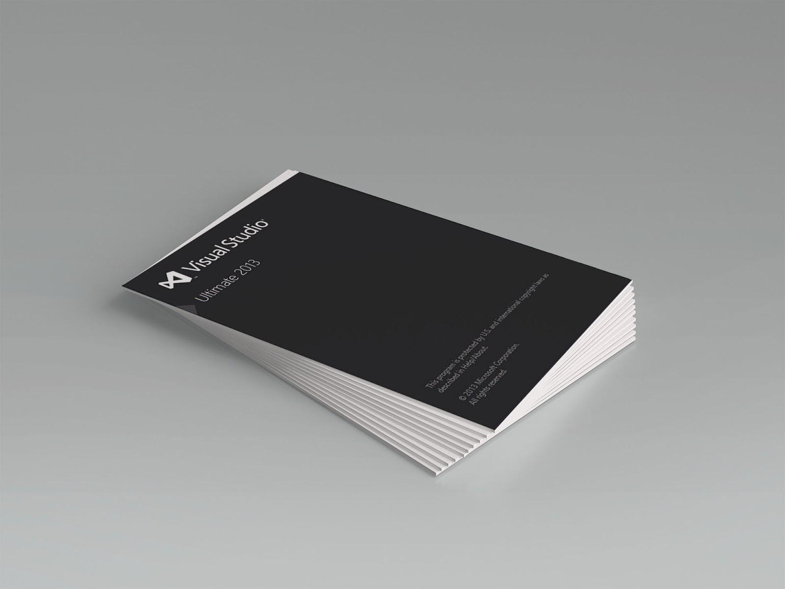 Visual Basic 2013 Ultimate