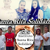 """""""Instituto Santa Rita Solidária"""" colaborou com as vítimas de Mariana-MG"""