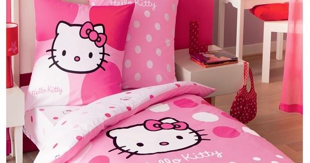 chambre fille hello kitty b b et d coration chambre b b sant b b beau b b. Black Bedroom Furniture Sets. Home Design Ideas