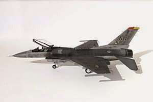F-16C Falcon