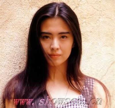 不老女神45歲王祖賢