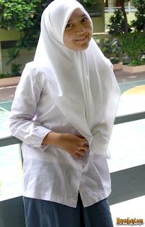 Penyanyi Muslimah