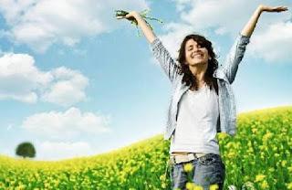 Buat Diri Lebih Bahagia Dengan 4 Tips Sederhana Ini