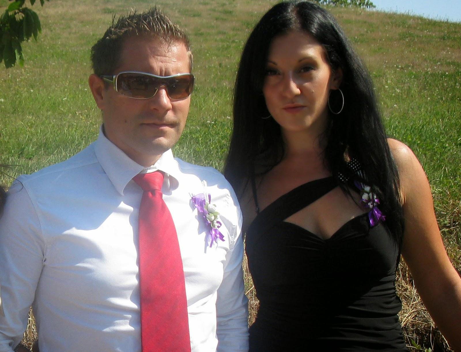 Slovenian Person
