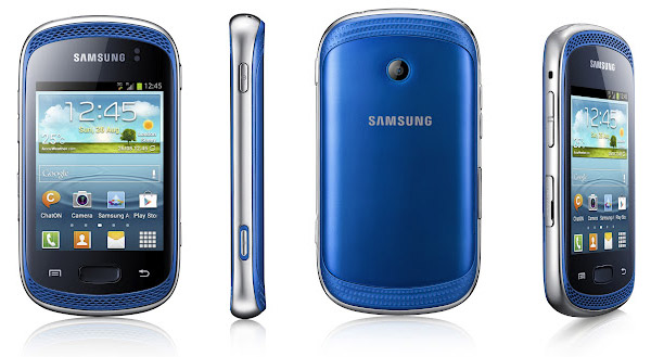 Samsung India officially launches Galaxy Music Duos