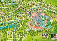 Park Hochsauerland Parkplan