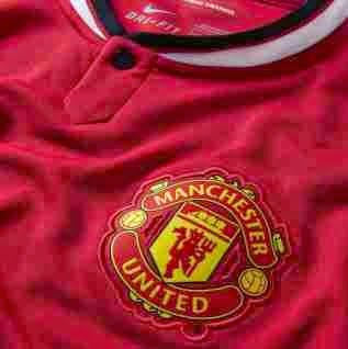 jersey grad ori, jual online, baju bola ori, man.united, jaket manchester united