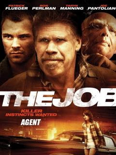 descargar The Job – DVDRIP LATINO