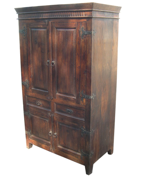 Solid Wood Bedroom Furniture Made In San Diego