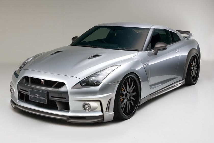 Nissan GTR ~ autosmr