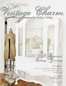 Creating Vintage Charm
