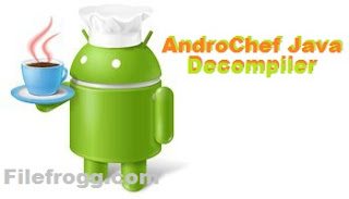 AndroChef Java Decompiler Full Crack + Key