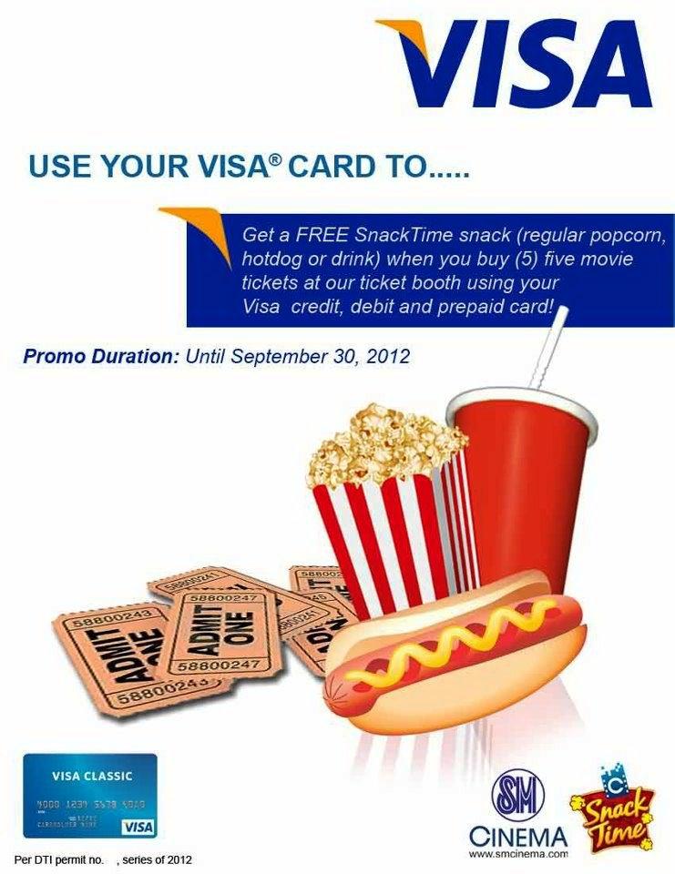 Sm cinema coupons