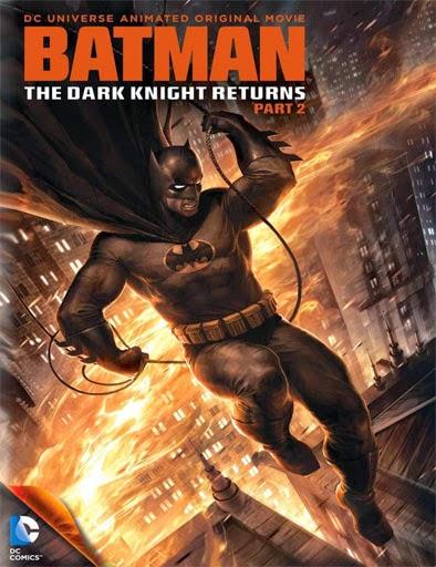 Ver Batman: El regreso del Caballero Oscuro, parte 2 (2013) Online