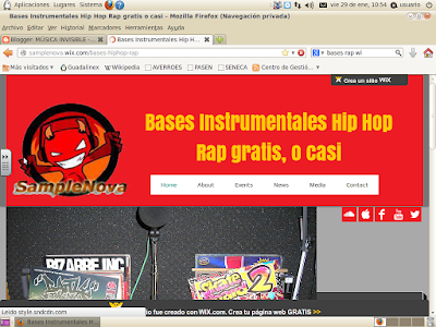 http://samplenova.wix.com/bases-hiphop-rap