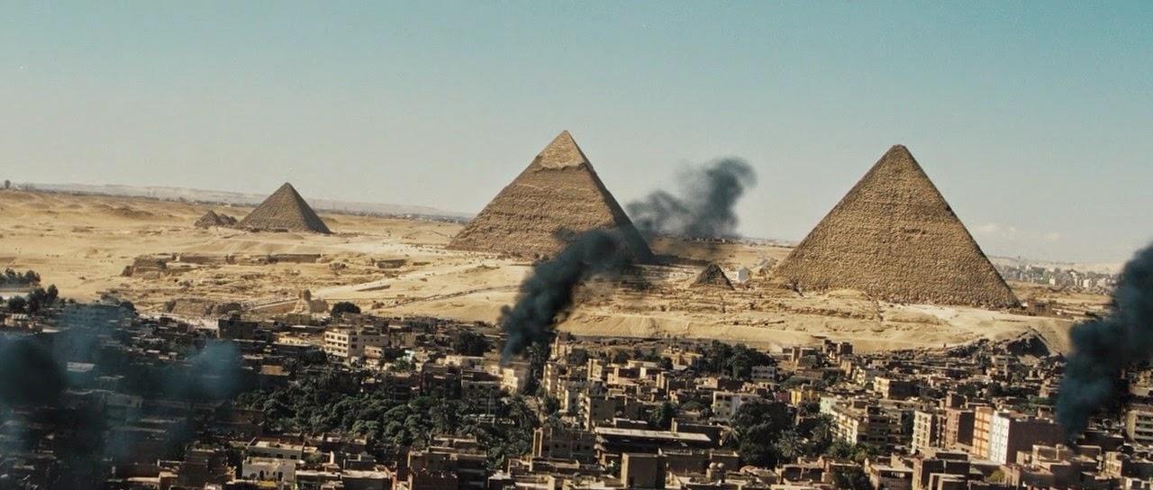 The Pyramid (2014) S3 s The Pyramid (2014)