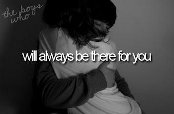 Quiero tenerte entre mis brazos...