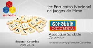 29 y 30 de abril - Colombia