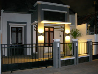 Gambar Rumah MinimalisModern