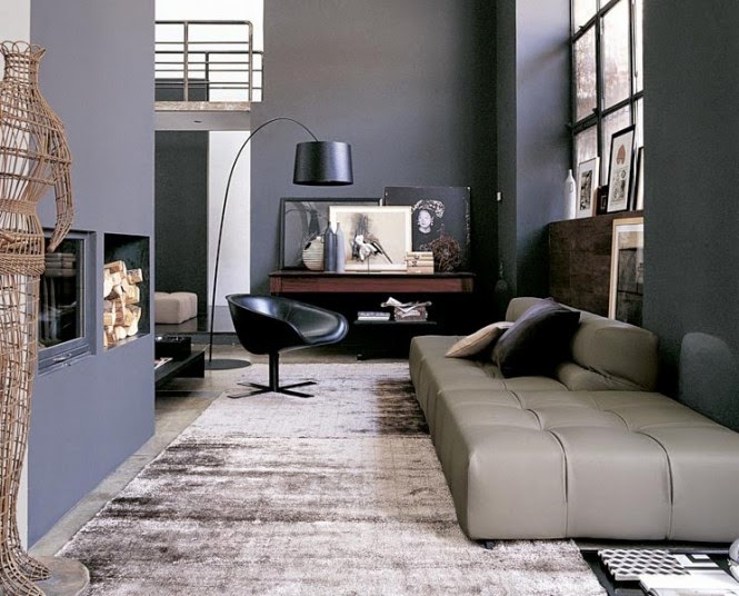 Simple Sofa for Modern Living Room-7