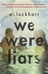 We Were Liars by E. Lockhart