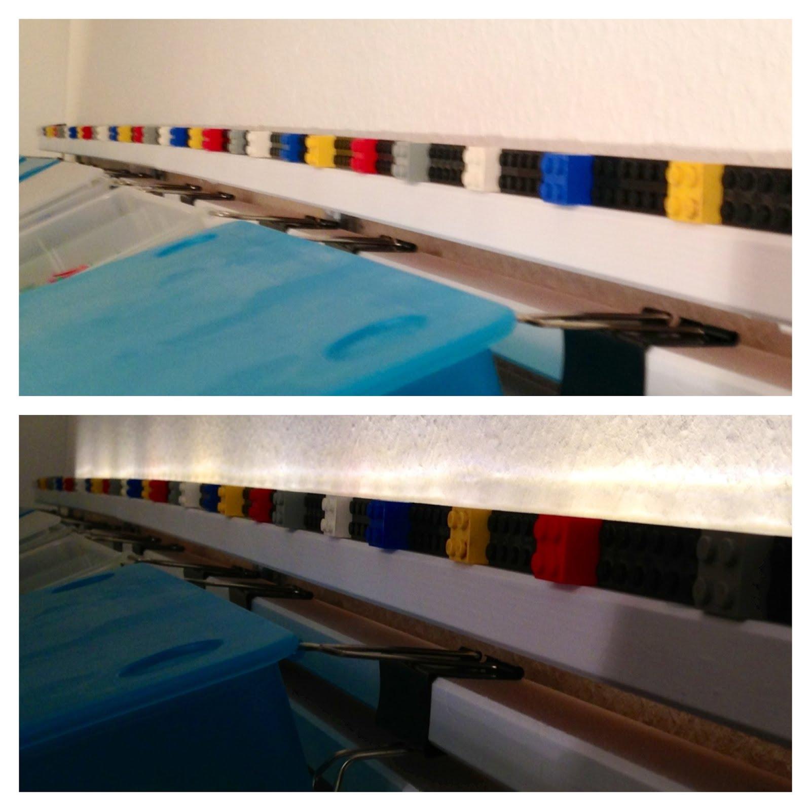 indirect lighting for mandal headboard using lego get home decorating. Black Bedroom Furniture Sets. Home Design Ideas