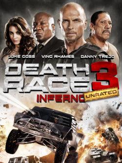 Xem phim Death Race 3 - Cuộc Đua Tử Thần 3