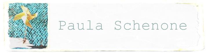 Paula Schenone