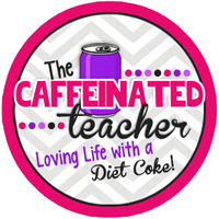 The Caffeinated Teacher
