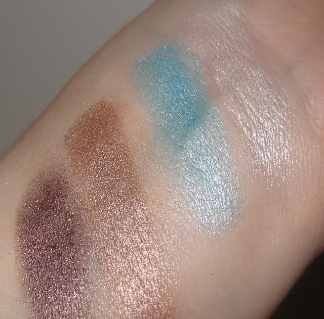 Tokidoki Cromatico Eyeshadow Palette