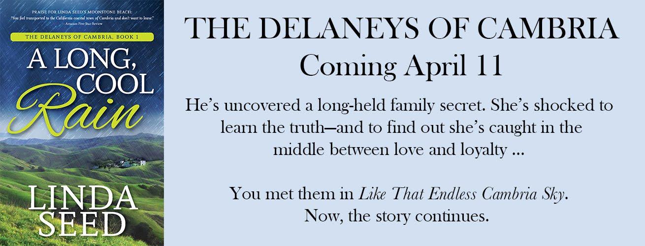 The Delaneys of Cambria