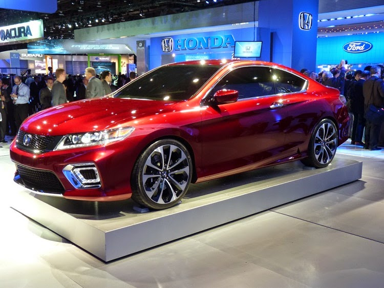 2016 Honda Accord Release date & price