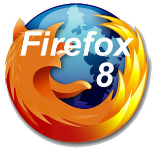 Download Mozilla Firefox 8 for free