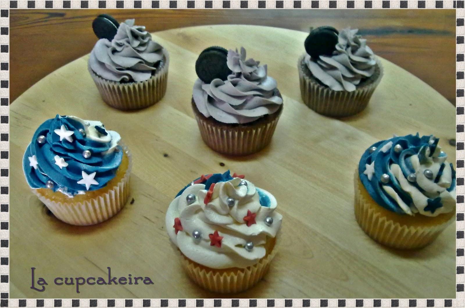 La cupcakeira cupcakes en tenerife - Cupcakes tenerife ...