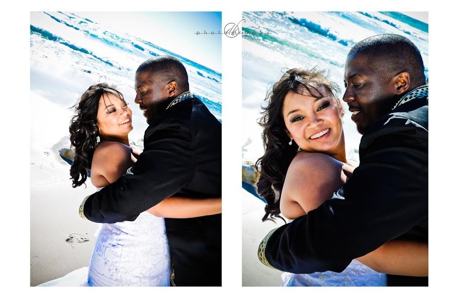 DK Photography 63 Marchelle & Thato's Wedding in Suikerbossie Part I