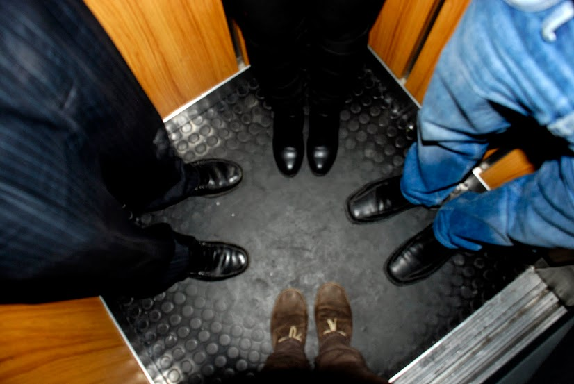 Técnicas de venta: cómo salvar la primera barrera de la venta. Elevator Pitch