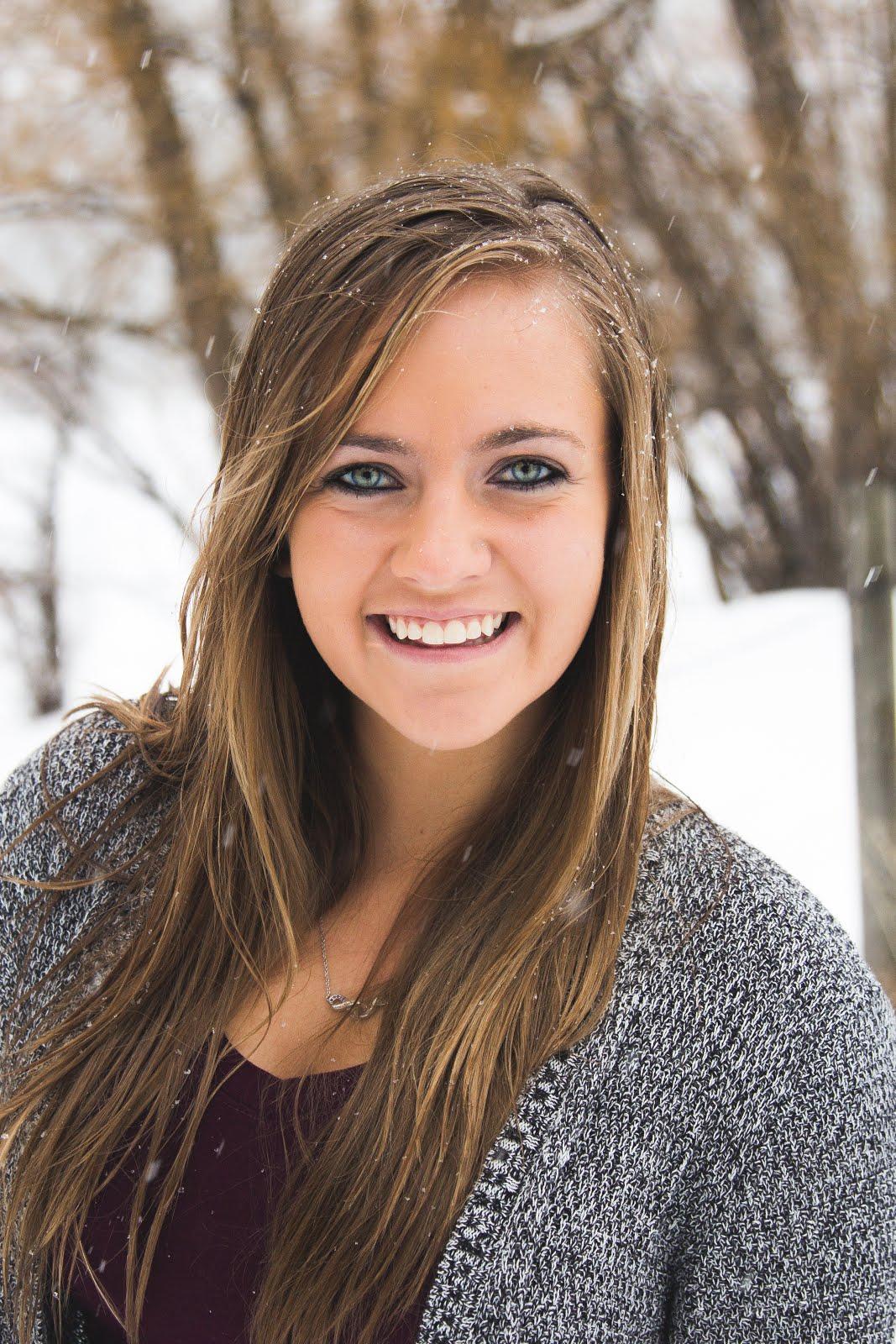Sister Katie Morgan