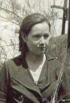 Eleanor Erma Van Dusen