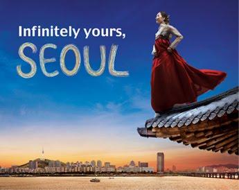 Seoul on Pinterest